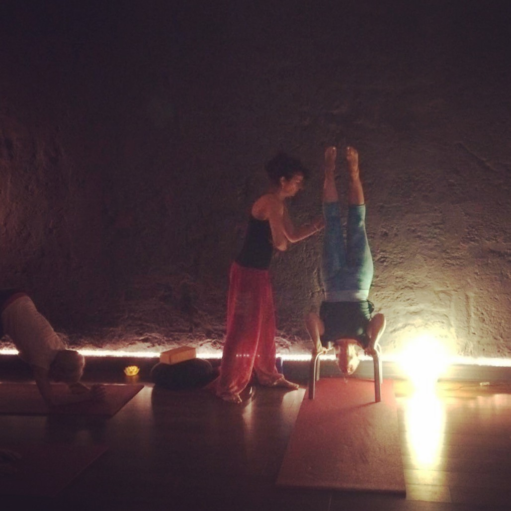Cours d'Hatha Yoga